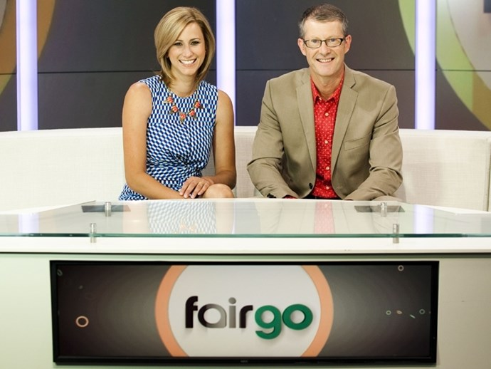 Fair go presenters