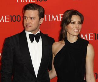 Justin Timberlake and Jessica Biel split
