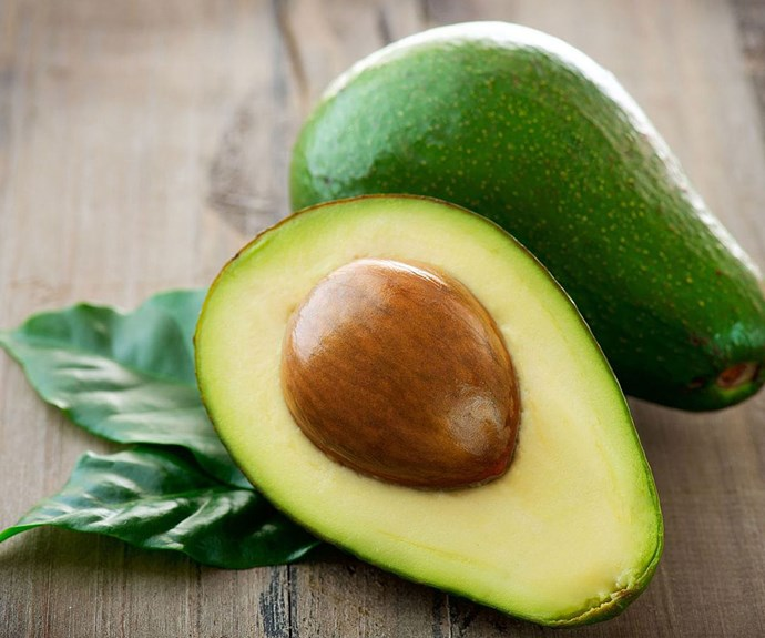 Avocado advice