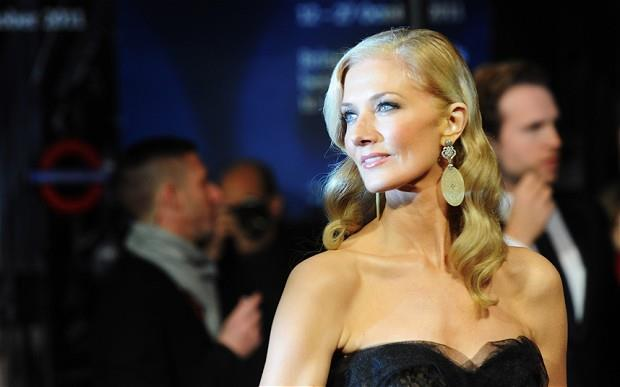 Joely Richardson on her sister's death