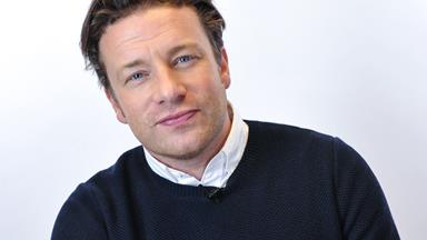 Jamie Oliver's guide to staying healthy this Christmas