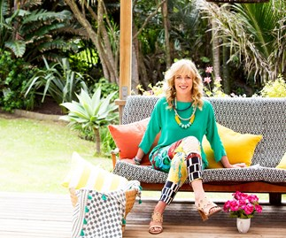 Annabel Langbein on ageing