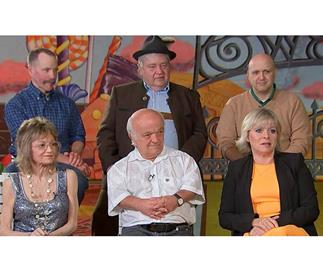Willy Wonka and the Chocolate Factory cast reunites