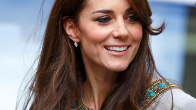 Duchess Kate gives emotional speech on mental health
