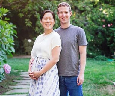 Mark Zuckerberg to take 2 months paternity leave