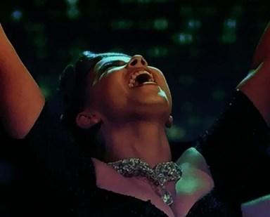 Bindi Irwin wins Dancing with the Stars