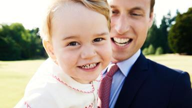 Prince William reveals Christmas plans