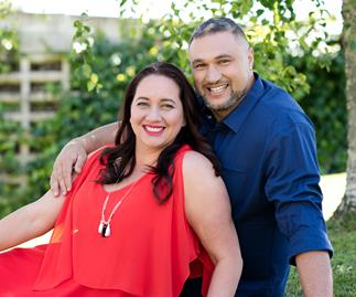 Q&A with MKR's Monique and Henry