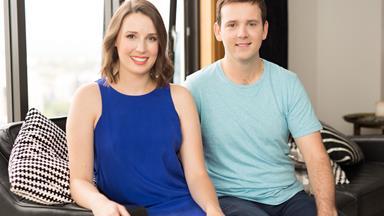 MKR's Zoe & William: What's next?