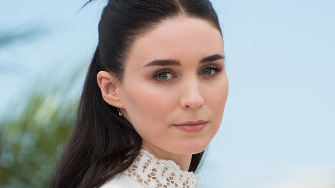 Rooney Mara's celebrity hun