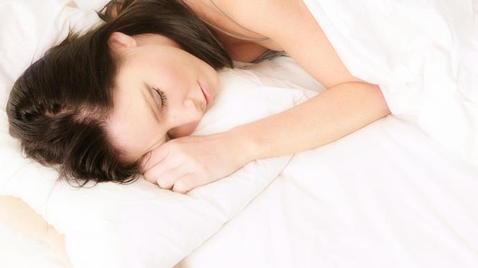 Sleep tricks