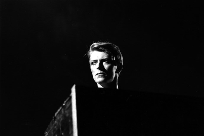 David Bowie has passed away, aged 69