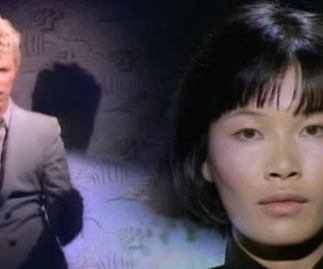 David Bowie's Kiwi China Girl has lost a hero