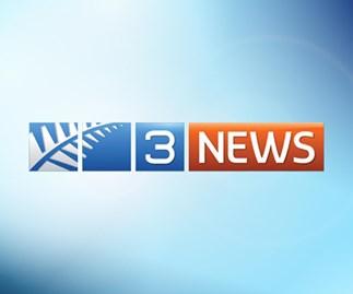 Time to say 'goodbye' to 3News & Carolyn Robinson