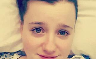 Cervical Cancer Heather Keating
