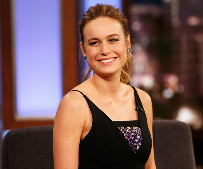 "2015 Academy award for Best Actress won her Oscar after picking up the Golden Globe in the Drama category. The actress revealed that her mother's suffering attracted to her role in [*Room*](http://www.nowtolove.co.nz/celebrity/celeb-news/brie-larson-my-moms-suffering-attracted-me-to-room-1362|target=""_blank"")."