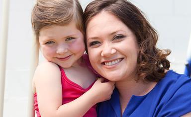 Christchurch's earthquake baby turns five