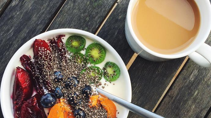 Is skipping breakfast actually good for you?