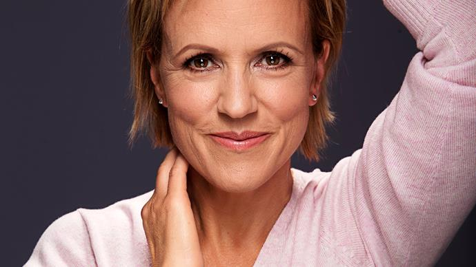 Hilary Barry: 'They didn't hire me for my looks'