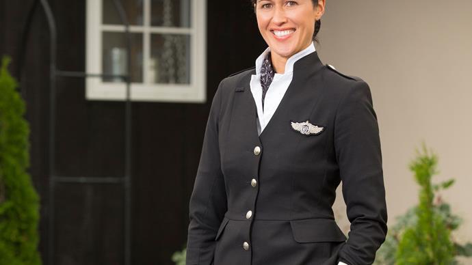 Angela Swann-Cronin