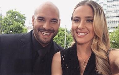 The Block NZ couple split