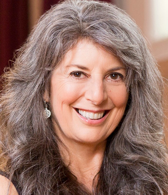 2012 NEXT Woman of the Year, Julie Bartlett.