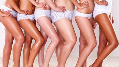 21 ways to be more body confident