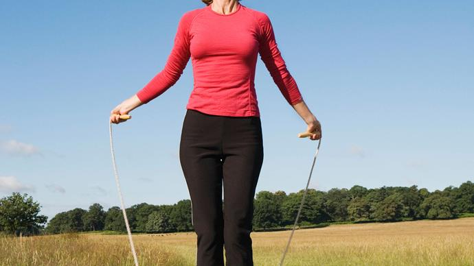 Why good health starts with your bones