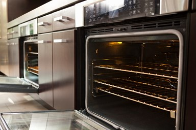 Oven cleaning hack will save you time and effort