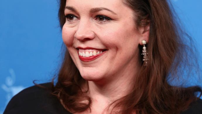 Broadchurch's Olivia Colman on her role in The Night Manager