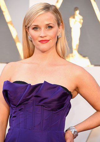 Reese Witherspoon to visit New Zealand