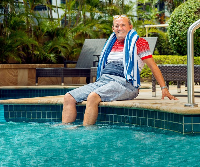 Good Mourning Mrs Brown is on at Vector Arena in Auckland from March 25 to 27.