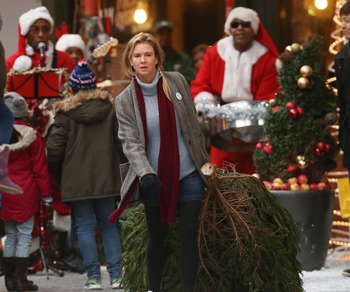 Watch: Bridget Jones is back in this movie teaser