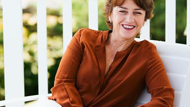 Dame Susan Devoy takes the hits