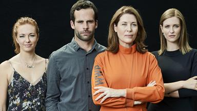 Is this show the new Outrageous Fortune?