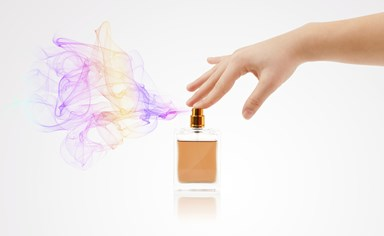What's your perfect perfume scent?