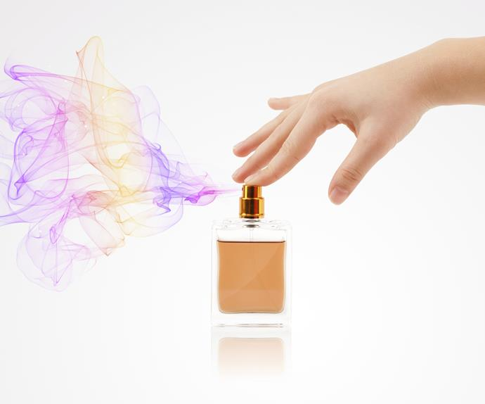 What's the right perfume scent for you?