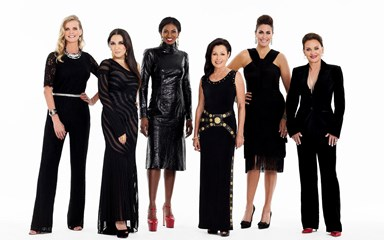 Watch: Introducing the Real Housewives of Auckland