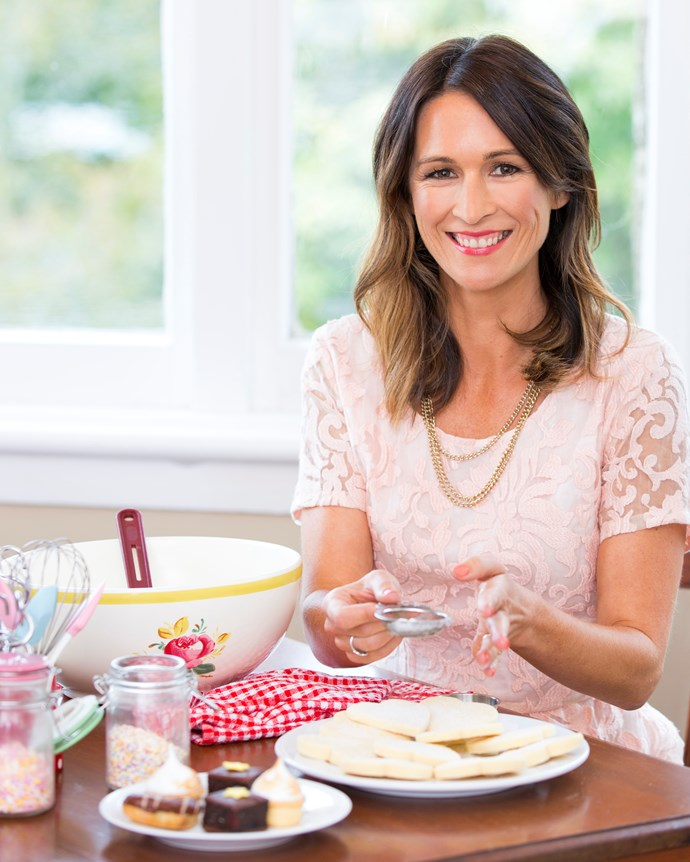 *Sacha McNeil is a journalist, news presenter and busy mum of two. Join her each week as she shares the lessons she has learnt about parenting - and the things she is still trying to figure out. From dealing with fussy eaters, how to keep toddlers entertained and everything in between, Sacha's practical advice is both motivating and often hilarious.*