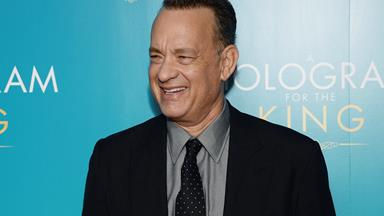 Tom Hanks blames diabetes on 'being an idiot'