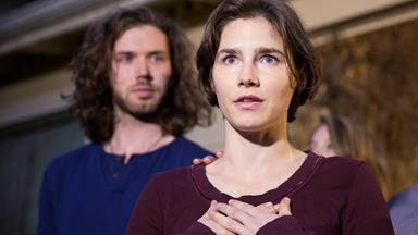 Amanda Knox allowed to launch legal action against Italy