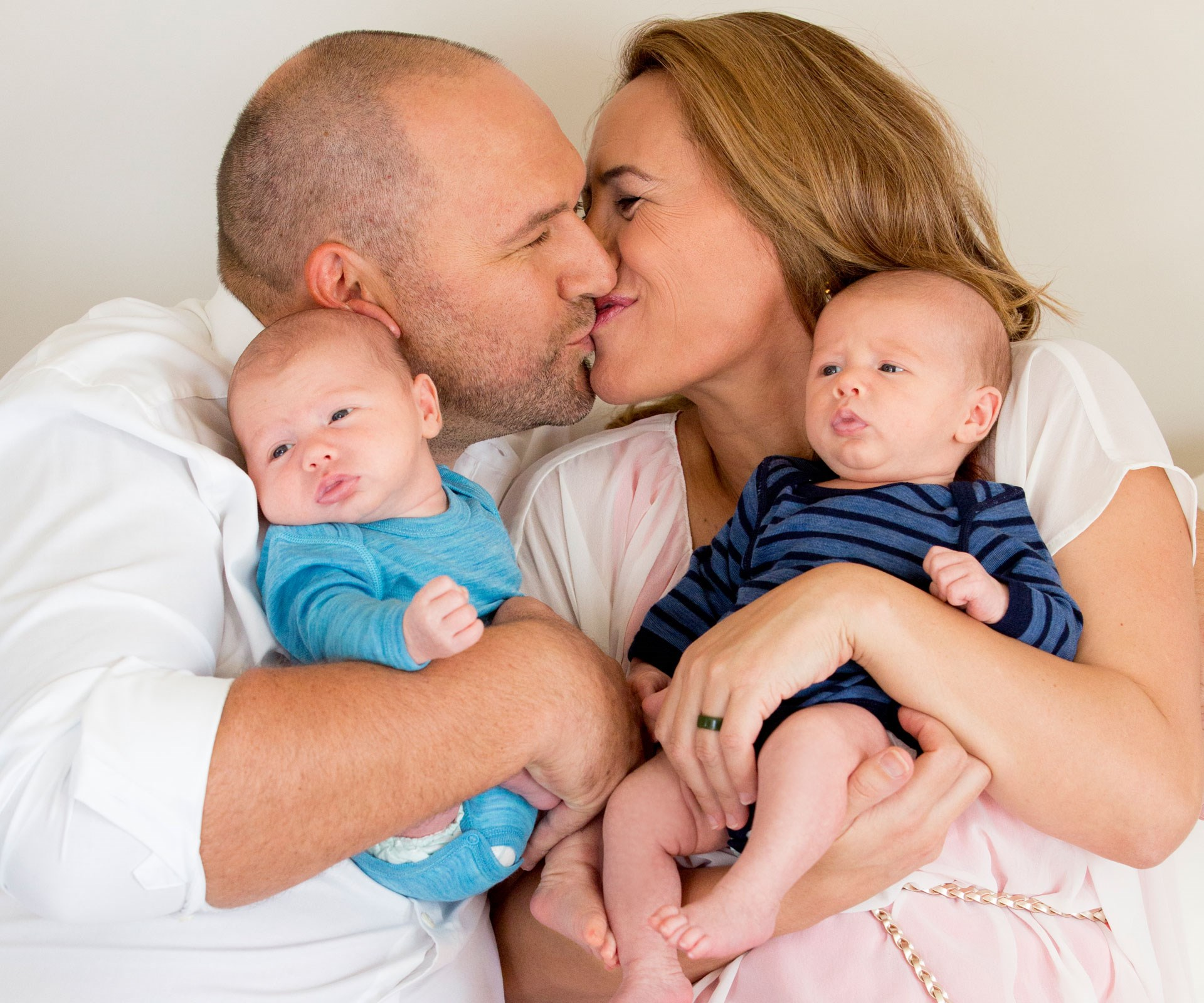 """**May 24, 2016** In March 2016, [Jenny-May gave birth](http://www.womensweekly.co.nz/latest/celebrity/inside-jenny-may-clarksons-baby-photo-album-19192