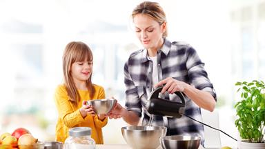 Why your kids should learn to cook