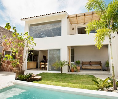 Gardens that help sell your house