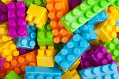 Ingenious household uses for lego