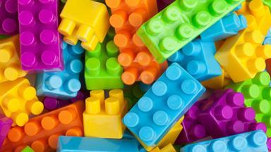 Ingenious household uses for lego