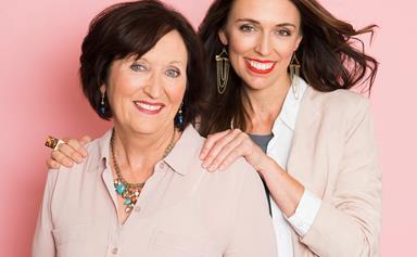 Jacinda Ardern's breast cancer battle