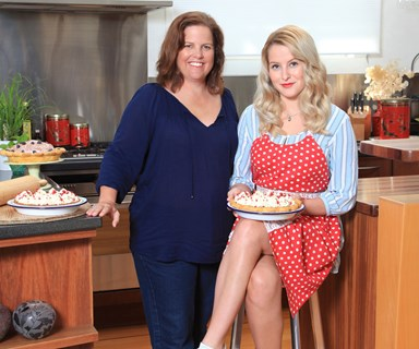 What it's really like to be in business with your mum