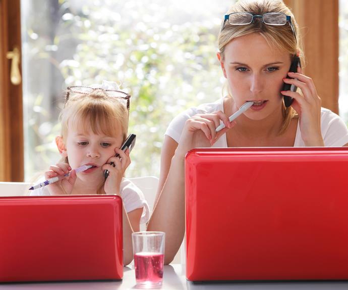 Deborah Hill Cone blog about parenting