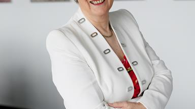 Helen Clark named one of the world's most powerful women